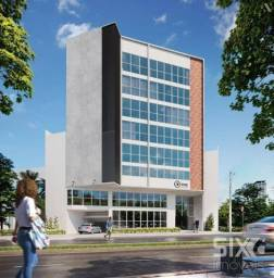 Apartamento com 2 dormitórios à venda, 62 m² por R$ 630.000,00 - Pioneiros - Balneário Cam