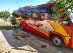 Micro ônibus WL - Volare (2013)