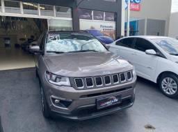 Título do anúncio: Jeep Compass Longitude Pack Premium 2.0 Flex - 2021 - 11 mil KM