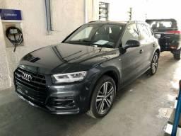Audi Q5 Black S 2019 Blindada