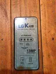 LG k41s Zero!!