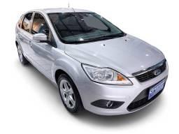 Título do anúncio: Ford Focus Hatch FOCUS 2.0 16V/ 2.0 16V FLEX 5P FLEX MANUAL