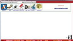 oferta pacote planilhas profissionais e sistemas em access p/ computador e notebooks etc