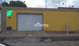 Título do anúncio: Casa com 3 dormitórios à venda, 220 m² por R$ 320.000,00 - Santa Cruz - Teresina/PI