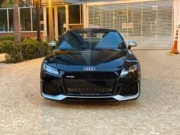 Título do anúncio: Audi TT-RS 2021 apenas 3.000 km
