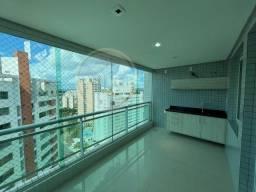 Alugo Topázio no Parque 10, 3 quartos, Semi Mobiliado