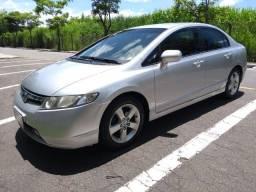 Civic 1.8 LXS -2007