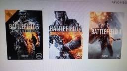 Vendo a minha conta da Origin com vários games originais pra PC