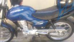 Moto Honda cg titan  ks