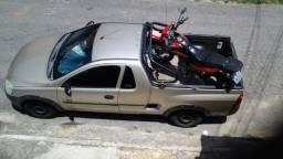 Reboque de moto