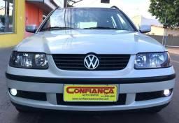 Volkswagen Parati 2000 1.6 ( Raridade )