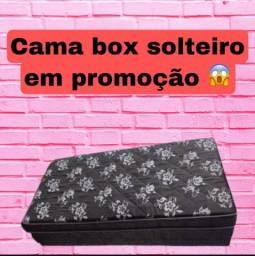 Título do anúncio: SUPER SALDÃO DE CAMA BOX SOLTEIRO COM ENTREGA GRÁTIS PARA RECIFE E OLINDA
