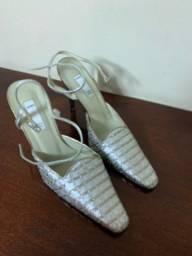 Sapato de luxo