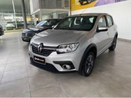 Título do anúncio: Renault Sandero 1.6 16V SCE FLEX INTENSE X-TRONIC