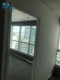 Sala para alugar, 28 m² por R$ 1.500/mês - Consolação - São Paulo/SP