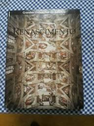 Livro Renascimento - Grandes Civilizações do Passado - Nicholas Mann