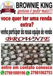 brownie king