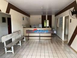 Hotel com 25 dormitórios à venda, 988 m² por R$ 1.000.000,00 - Nova Porto Velho - Porto Ve