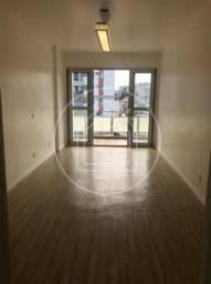 Apartamento à venda com 2 dormitórios em Estácio, Rio de janeiro cod:879700