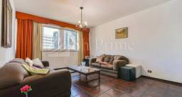 Apartamento à venda com 105m², 3 quartos, banheiros e vaga na Vila Mariana.