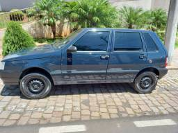 Fiat Uno Mille Fire 2006 TOP!!!