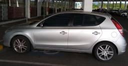 Hyundai I30 Prata Blindado nível de Segurança máximo