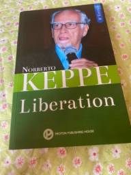 Livro ?Noberto Kepler - Libertacion