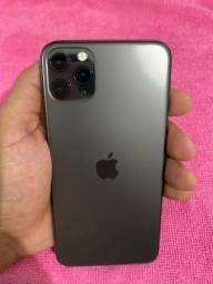 Título do anúncio: iPhone 11 Pro Max 256gb