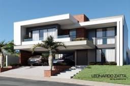 Título do anúncio: Casa de condomínio à venda com 3 dormitórios em Fraron, Pato branco cod:940833
