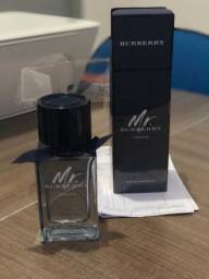 Perfume Mr Burberry Indigo 100mL
