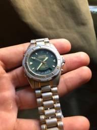 Relógio Tehcnos Skydiver Professional (Resistente a água)