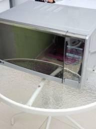 Micro ondas LG 27 litros - Necessário Consertar