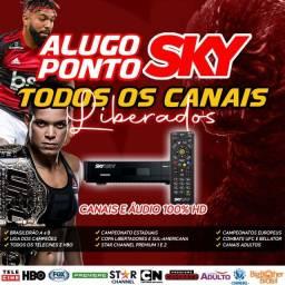 Título do anúncio: SkyTop(Alugo)