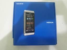 Caixa e Acessórios - Nokia N8 (Leia o Anuncio)