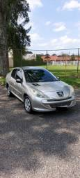 Título do anúncio: Peugeot 207 Sedan Passion XR 1.4 Flex 8V 4p 2012