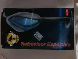Retrovisor Esportivo Stallion