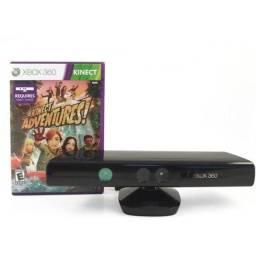 Kinect sensor com jogo original, dou garantia