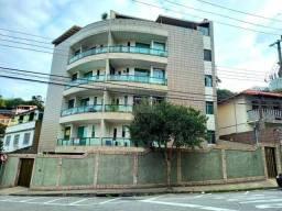 Título do anúncio: Juiz de Fora - Apartamento Padrão - Grajaú
