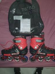 Patins Oxer  36/37
