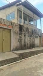 Título do anúncio: Excelente casa de sobrado no Pontal da ilha são Raimundo