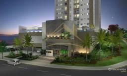 Apartamento com 2 quartos no Villaggio Calábria - Gerencial Construtora - Bairro Goiabeir