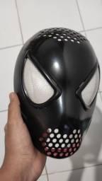 Título do anúncio: Faceshell cosplay Homem Aranha (Spiderman)