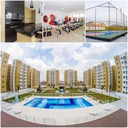 _/ Excelente Apartamento,  03 quartos com suíte- Novo