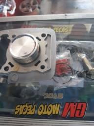 Kit cilidro Fan 125