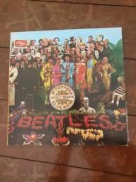 Disco de vinil- LP - The Beatles