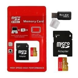 Cartão de memória Shan Dian 512GB -> Extreme