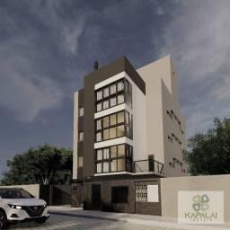 Apartamento com 2 dormitórios à venda, sendo 2 suíte m² por R$ 345.000 - Itacolomi - Balne