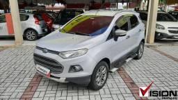 Ford Ecosport 2014!!! lindo!!! oportunidade única!!