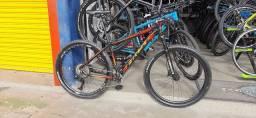 Bicicleta First kit 1x12