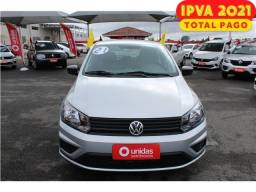 Volkswagen Gol 1.0 12v mpi Total Flex Manual 2021